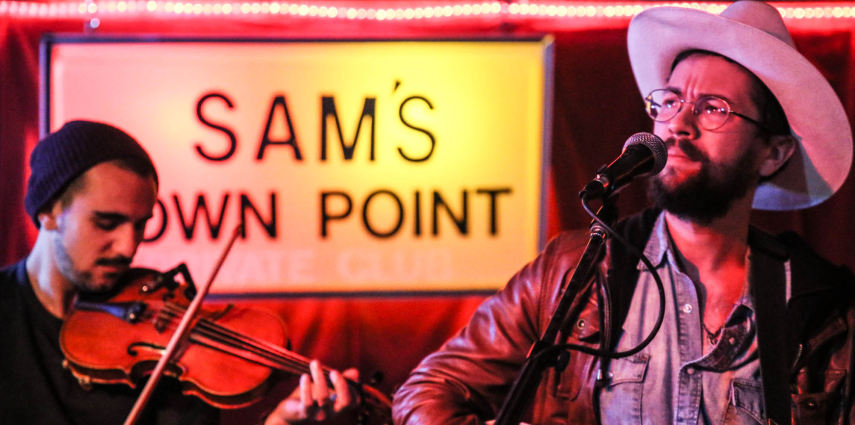 Photos | Sam's Town Point